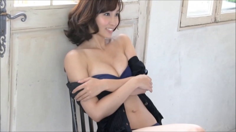 保護中: 【吉木りさ】Young Champion Retsu 2016 No.01 DVD