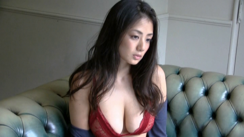 保護中: 【01片山萌美】Young Champion 2016 No.21