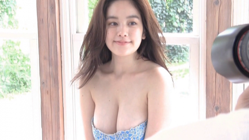 保護中: 【06筧美和子】Young Champion 2016 No.21